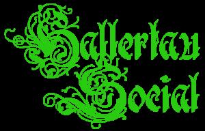 Hallertau Social Logo
